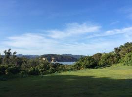 Mayagusuku Resort, Iriomote