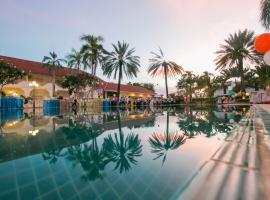 Indochina Hotel, Aranyaprathet
