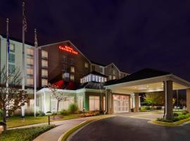 Hilton Garden Inn Washington DC/Greenbelt, Greenbelt