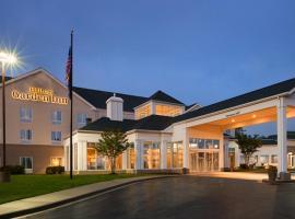 Hilton Garden Inn Solomons