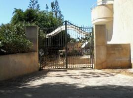 La Casa Di Lola, San Giuseppe