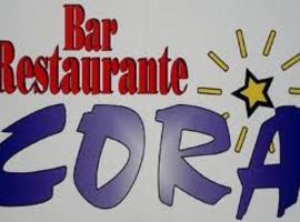 Hostal Cora, Эррера (рядом с городом Лора-де-Эстепа)