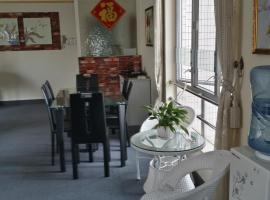 Zhuhai 19° Guesthouse
