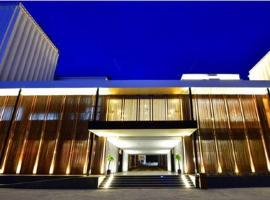 Sweet Valley Foso Hotel, Zhangla (Shili yakınında)