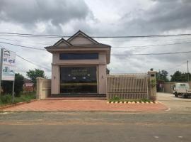 Pov Socheat Guesthouse, Stœ̆ng Trêng