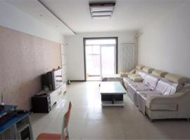 Shangyuan Bahao Gaoceng Duanzu Apartment, Baoding (Jiangcheng yakınında)