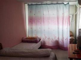 An'an Apartment, Baoding (Qingyuan yakınında)