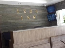 Leon Inn Jodoh Square, Nagoya