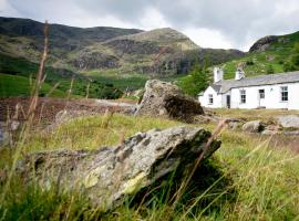 YHA Coniston Coppermines, Coniston