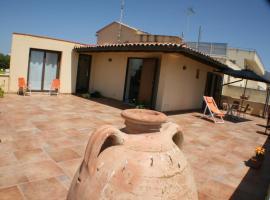 Valverde Penthouse