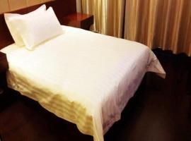 Jinjiang Inn Select Yulin Shangjun Road, Yulin