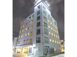 Hotel Areaone Kochi, Kochi