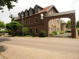 Zur Mühle Ophoven, Wassenberg