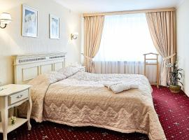 Hotel Nadezhda
