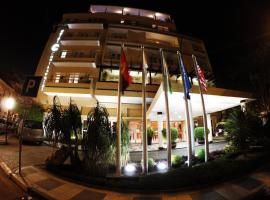 Hotel Continental Luanda, Луанда (рядом с регионом Ingombota)