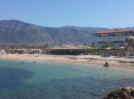 Hotel Alba-Gert, Orikum