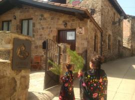 Posada Rural La Piñorra
