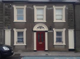 Brownes Town House