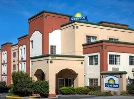 Days Inn by Wyndham Fremont, Fremont (in de buurt van Warm Springs District)