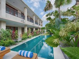 Puri Canggu Villas & Rooms