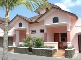 Atrium Resort Hotel, Sukaraja (рядом с городом Karanganyar)