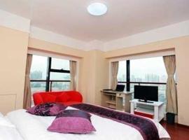 Manhattan Business Hotel Zhengzhou Shenglong Building Branch, Zhengzhou (Yanzhuang yakınında)