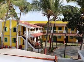 Hardys Villa Resort, Daman