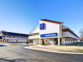 Motel 6 Springfield - North
