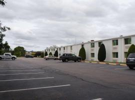 Motel 6 Providence East, Seekonk