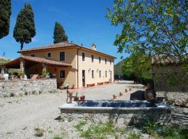 B&B Elisir Toscana, San Piero a Sieve (Vaglia yakınında)