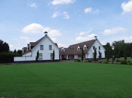 Landgoed de Weerdbeemden, Kessel (in de buurt van Beesel)