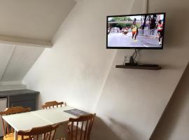 Appartements Bon Secours, Bon-Secours (Blaton yakınında)