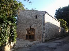 A Casa di Francesco, Poreta (Berdekatan Campello sul Clitunno)