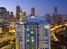 The Point Brisbane - Hotel