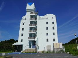 Tobi Hostel and Apartments