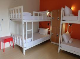 Sim27 hostel