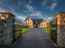 Aghadoe Lodge, Килларни (рядом с городом Ballyhar)