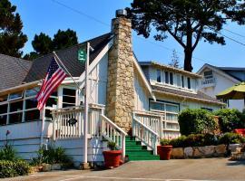 Carmel Green Lantern Inn, Carmel