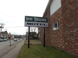 Inn Towne Motel, Herkimer