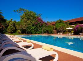 Hotel Raices Esturion, Porto Iguaçu