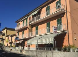 Appartamento Un Giorno Di Sole, Lerici (Pugliola yakınında)