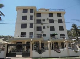 Royal Residence Hotel, Mwanza (рядом с регионом Lake Victoria)