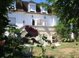 La Pecherie, Selles-sur-Cher