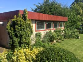 Risskov Bellevue Guesthouse