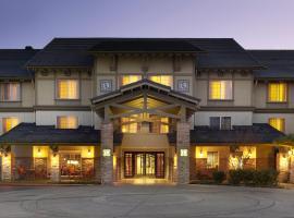 Larkspur Landing Renton-An All-Suite Hotel, Renton