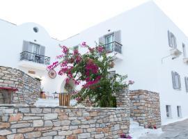 Mylos Hotel