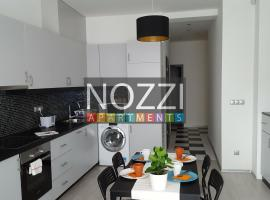 Nozzi 8 Twins Apartments