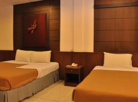 Kulwadee Hotel, Si Sa Ket