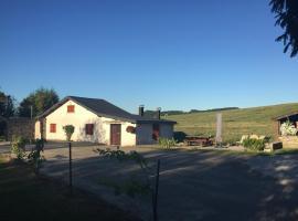 Maison et nature, Rugney (рядом с городом Bainville-aux-Miroirs)
