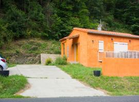 Can Kyo, Prats-de-Mollo-la-Preste (рядом с городом Les Bains de la Preste)
